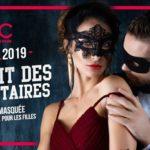 La nuit des célibataires – Edition Masquée – Message Party