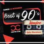 Best Of 90's – Dj Maestro & Shurakano