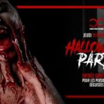 Halloween Party – Dj Maestro – 31 Oct 2019