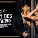 La nuit des célibataires – Black Edition – Message Party