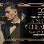 La nuit des célibataires – Gatsby Edition – Message Party