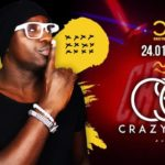 Crazy SIR G – Cactus Club – 24.01.20