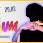 Soirée La BOUM – 1 Slow / heure garanti – DJ Phil Harlet