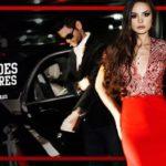 La nuit des célibataires – Message Party – Red Édition