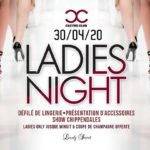 Ladies Night – Défilé by Lovely Secret – Show Chippendales