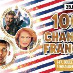La soirée 100% chanson française – Dj Phil Harlet – Cactus Café