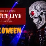 Direct Live – Special HALLOWEEN – Dj Phil Harlet.