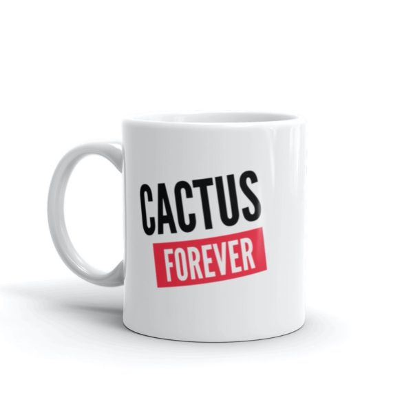 mug forever