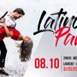 Latino Party ☆ Friday 08.10 ☆ Cactus Club